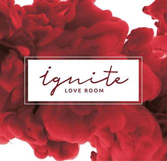 Ignite love room Nantes